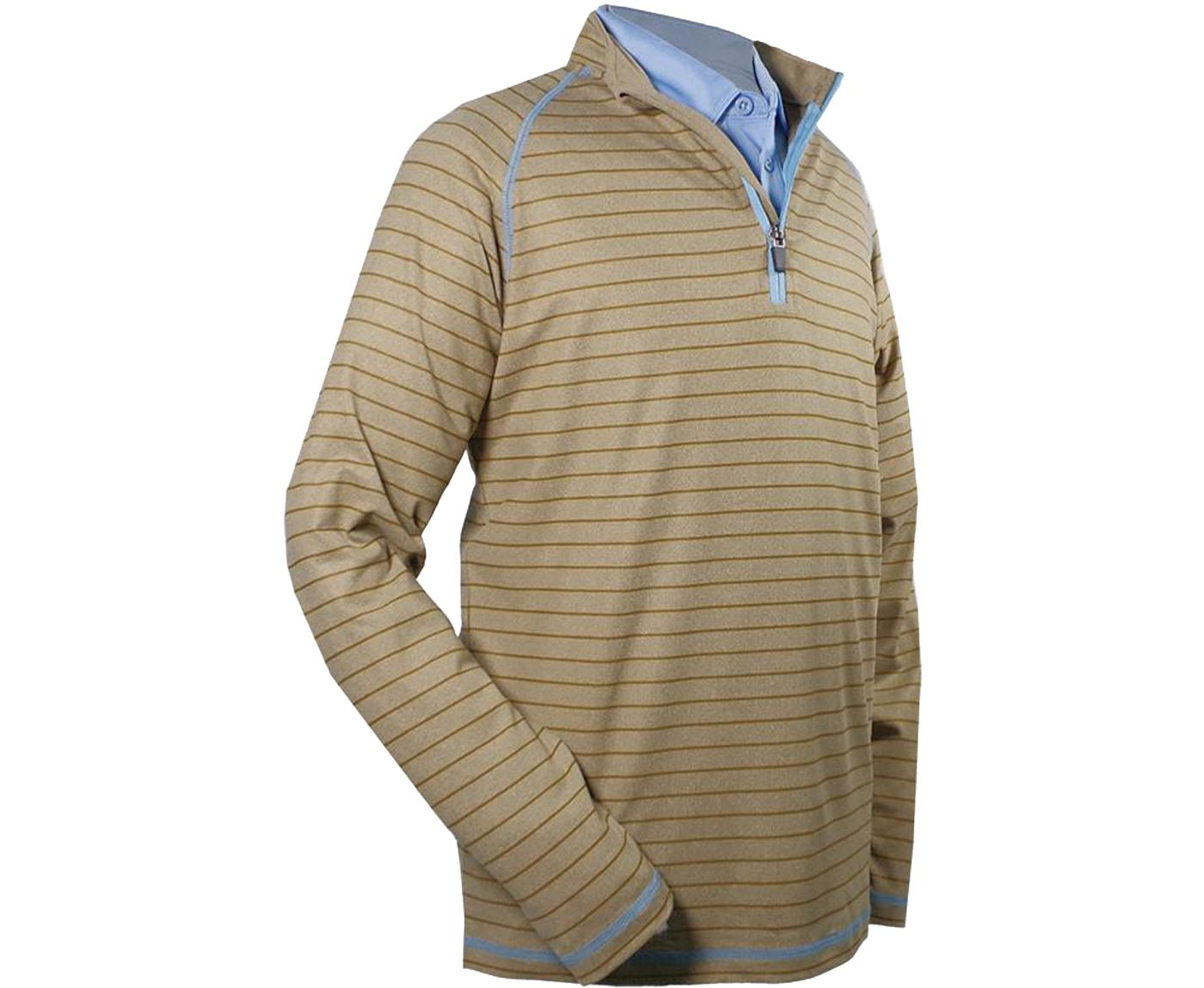 Garb Boys' Zyk Pullover Jacket