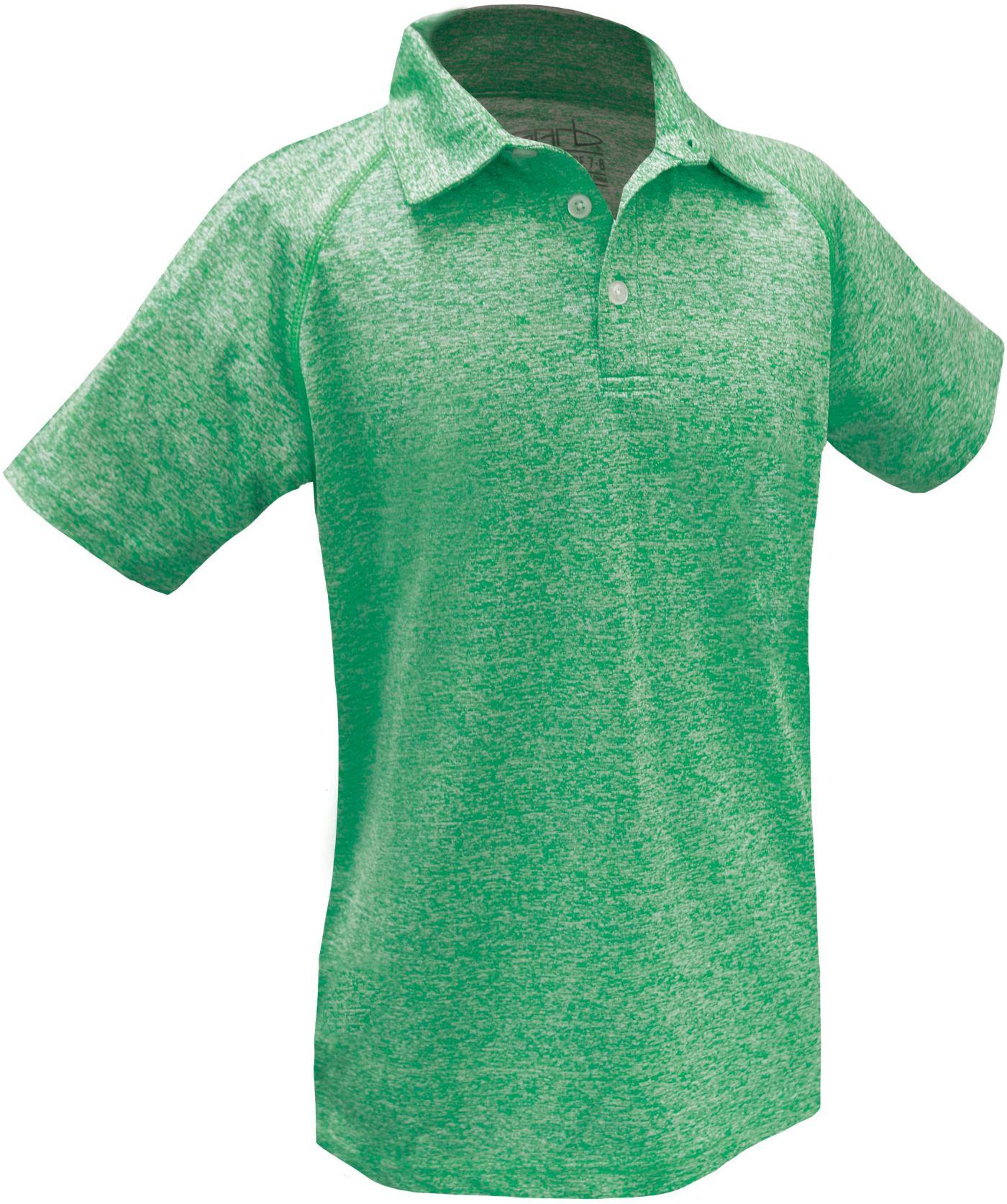 Garb Boys' Ben Golf Polo