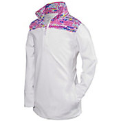 Garb Girls' Elizabeth Golf Pullover