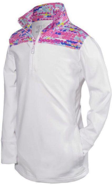 Garb Girls' Elizabeth Golf Pullover