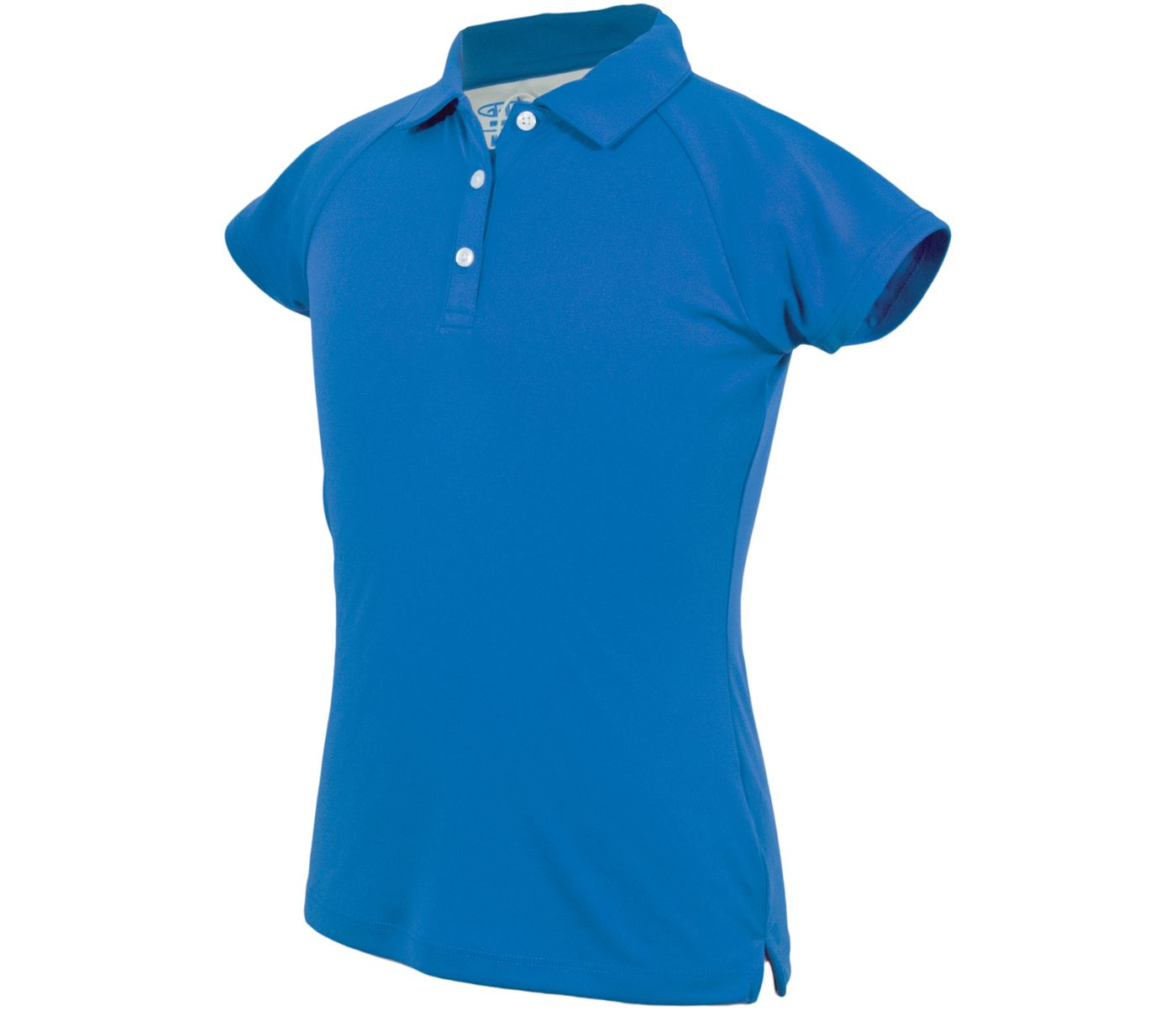 Garb Girls' Toddler Beth Golf Polo