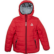 Gerry Boys' Titan Puffer Jacket