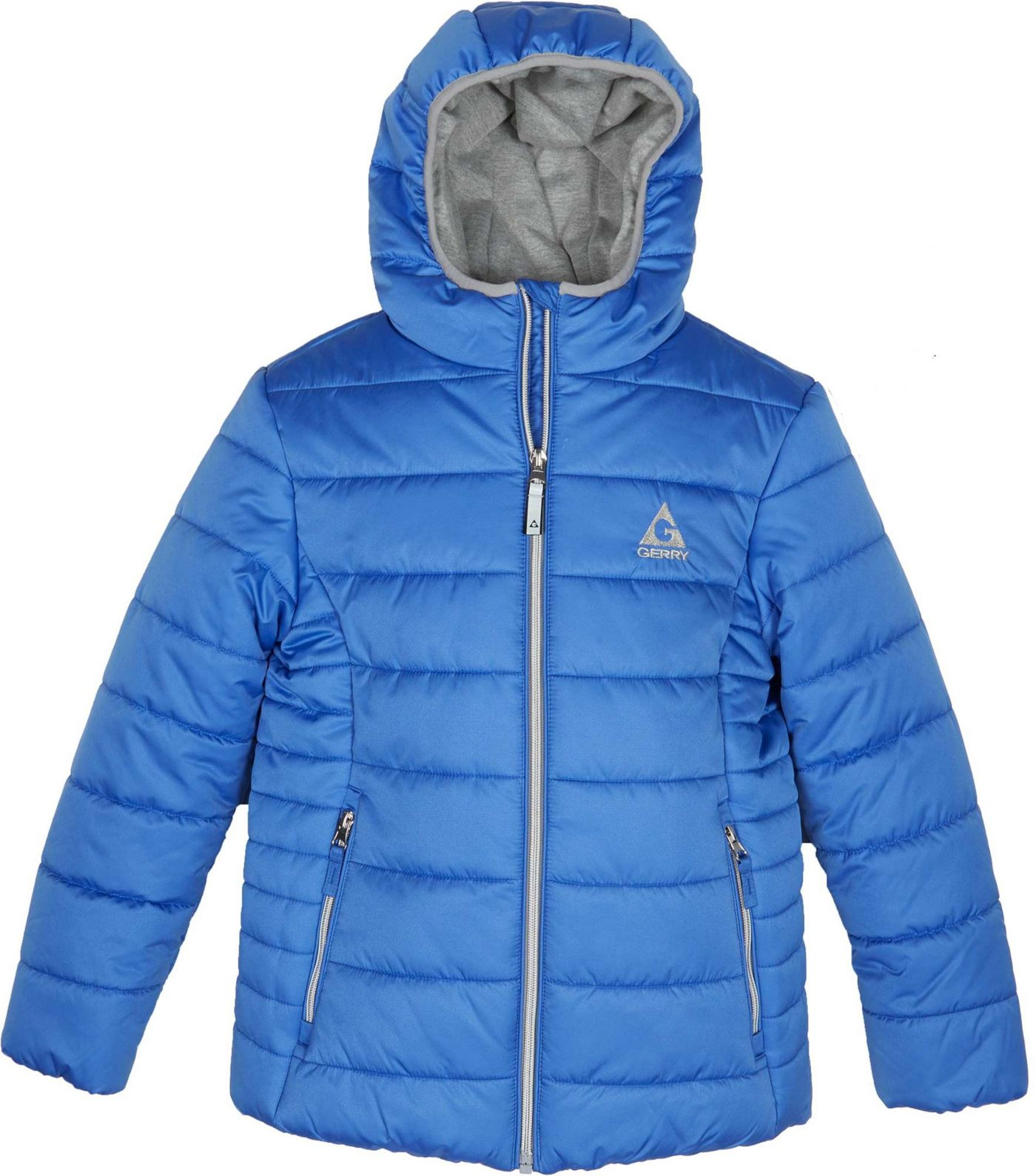 Gerry Girls' Irene Puffer Jacket