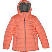Gerry Girls' Irene Puffer Jacket