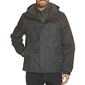 Gerry Men's Crusade 3-in-1 System Jacket