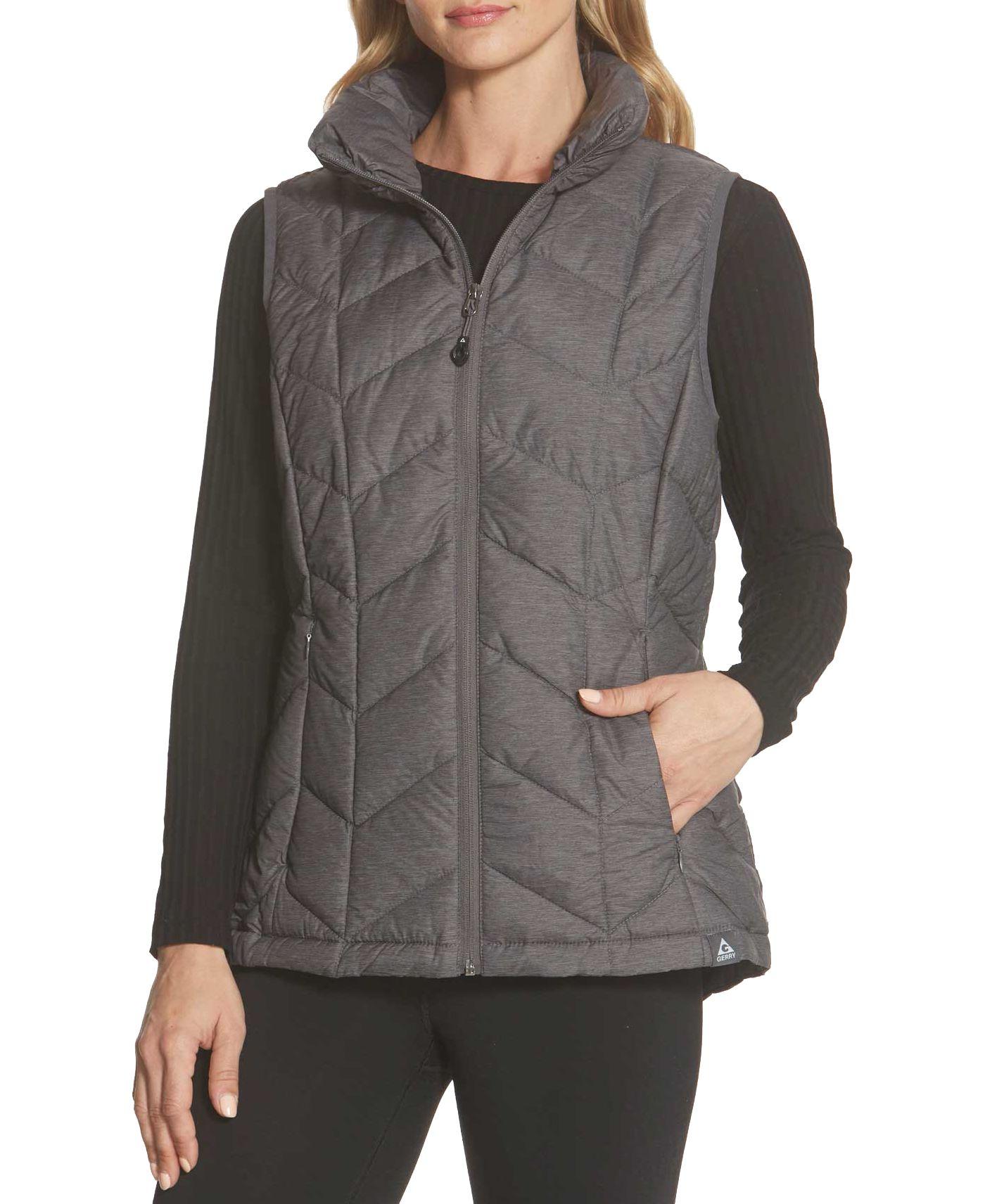 Gerry Women's Brooke Sweater Down Vest