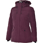 Gerry Women's Tina Urban Outdoor Parka