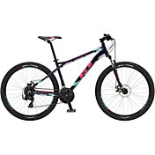 GT Women's Aggressor Sport 27.5'' Mountain Bike