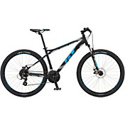 GT Men's Aggressor Comp 27.5'' Mountain Bike