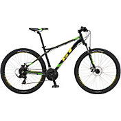 GT Men's Aggressor Sport 27.5'' Mountain Bike