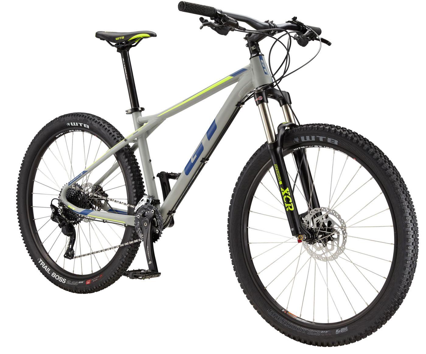 GT Men's Ricochet X 27.5'' Mountain Bike
