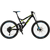 GT Men's Sanction Pro 27.5'' Mountain Bike