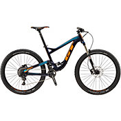 GT Men's Sensor AL Elite 27.5'' Mountain Bike