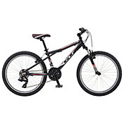 GT Boys' Outpost 24'' Mountain Bike