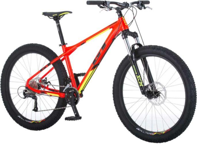 GT Men's Pantera 27 5+ Mountain Bike