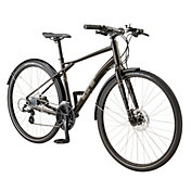 GT Men's Traffic 1.0 Hybrid Bike