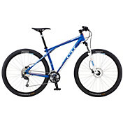 GT Men's Ricochet Comp 29'' Mountain Bike