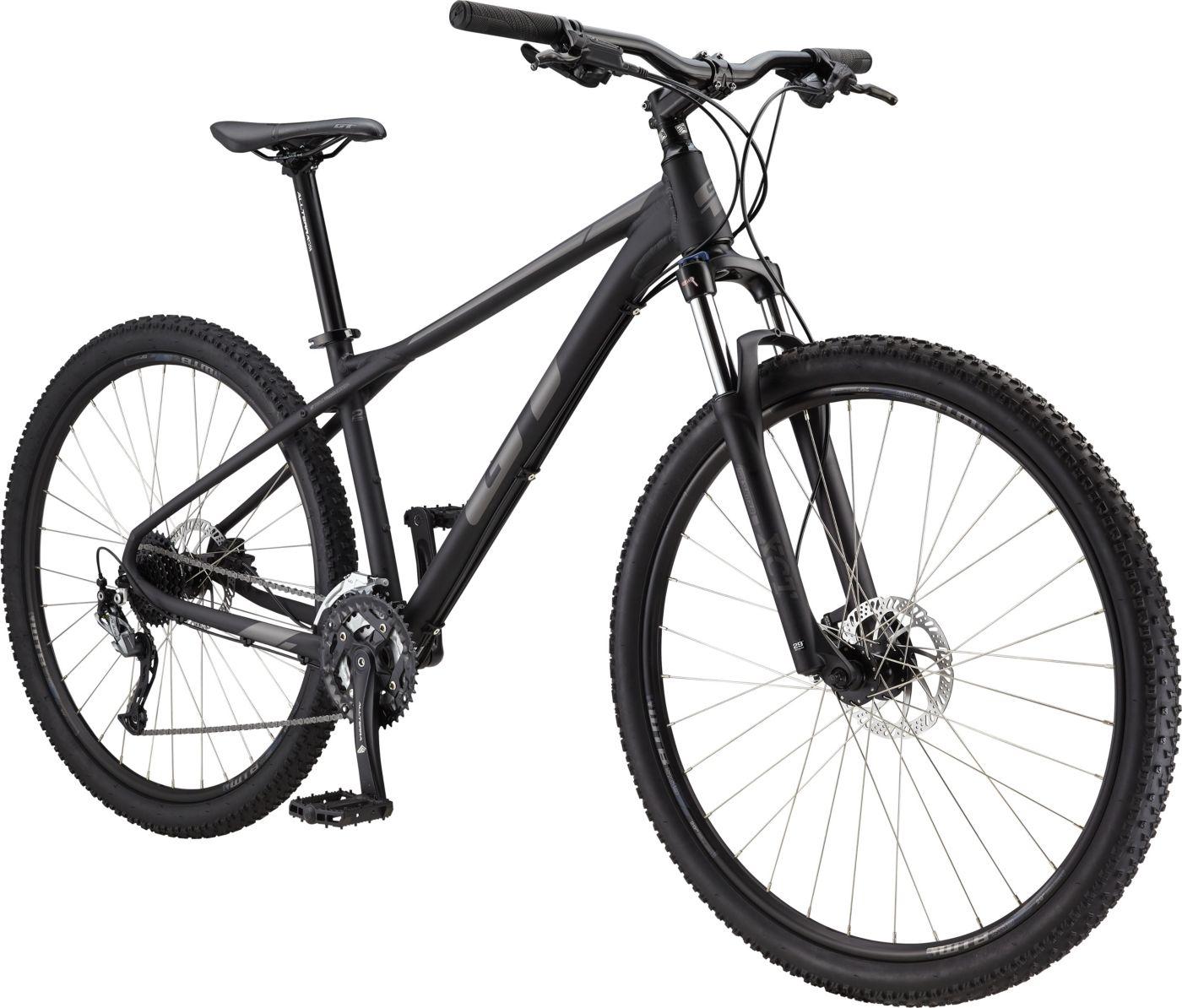 GT Men's Avalanche 29'' Mountain Bike