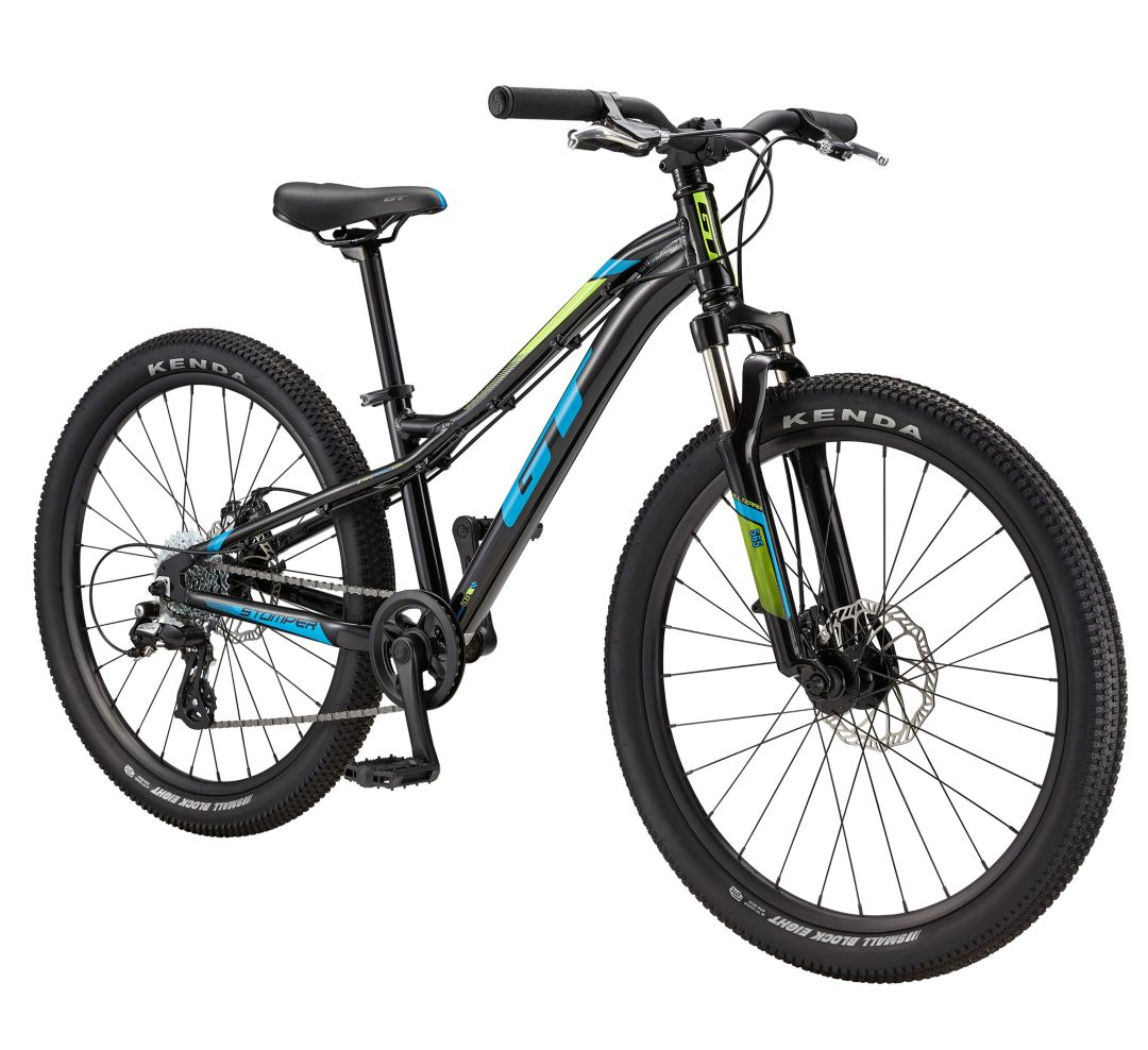 913e1f4aa76 GT Boys' Stomper Ace 24'' Mountain Bike | DICK'S Sporting Goods