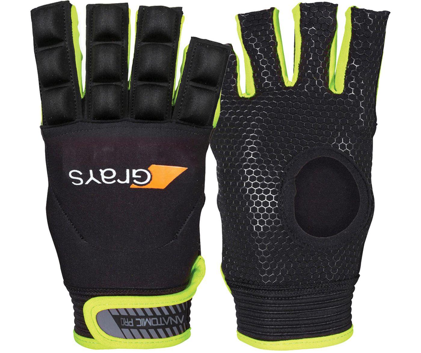 Grays Adult Anatomic Pro Right Hand Field Hockey Glove