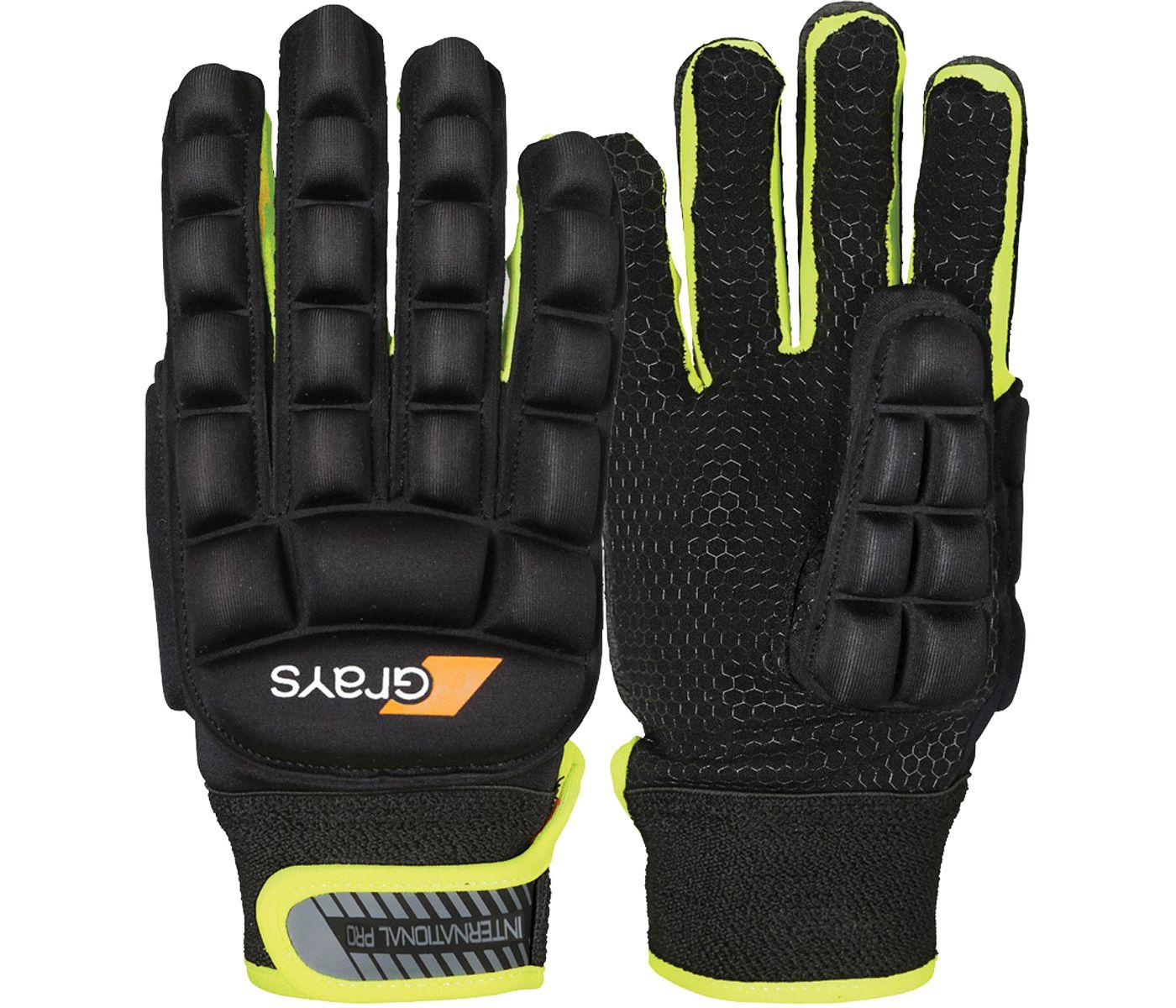 Grays Adult International Pro Right Hand Field Hockey Glove