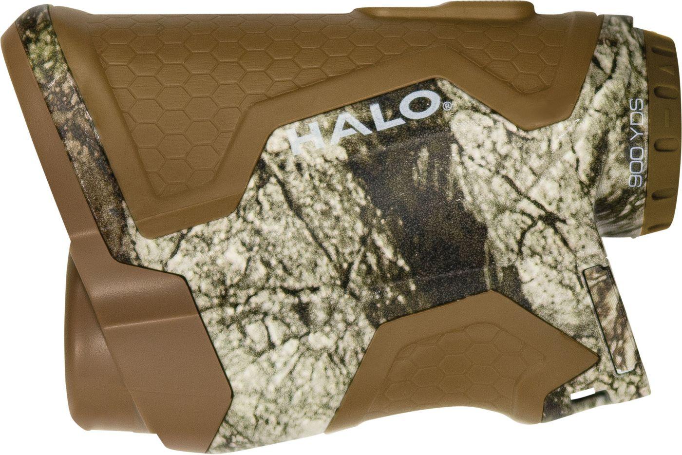 Halo 900 Yard Laser Rangefinder