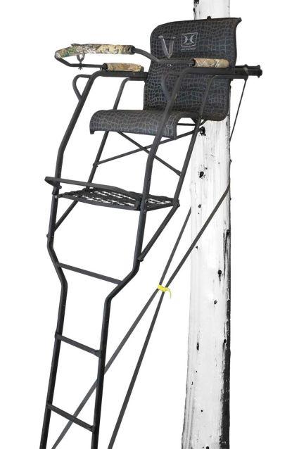 Hawk Big Denali 1 5 Man 20 Ladder Stand Dick S Sporting