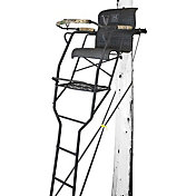 Hawk Big Denali 1.5 Man 20' Ladder Stand
