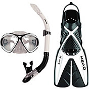 Head X-Ray Sailor X-One Snorkeling Set