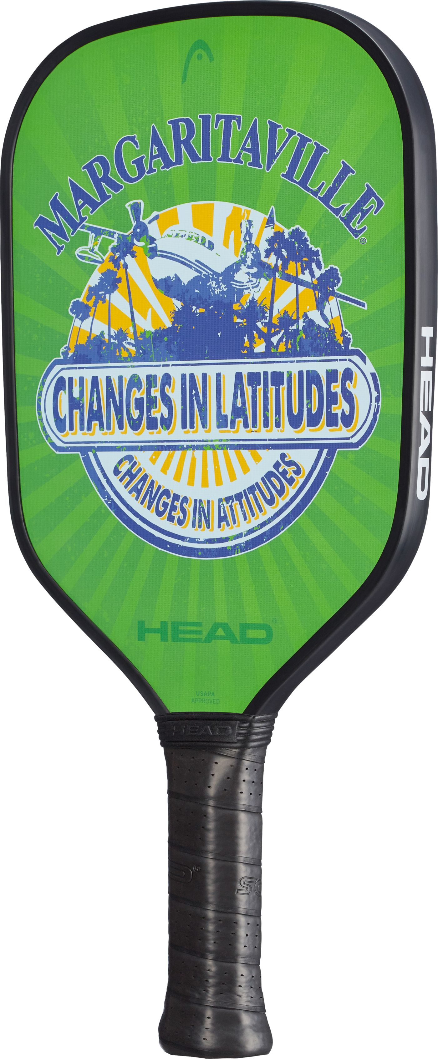 Head Changes Pickleball Paddle