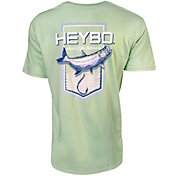 Heybo Men's Tarpon Too Short Sleeve T-Shirt