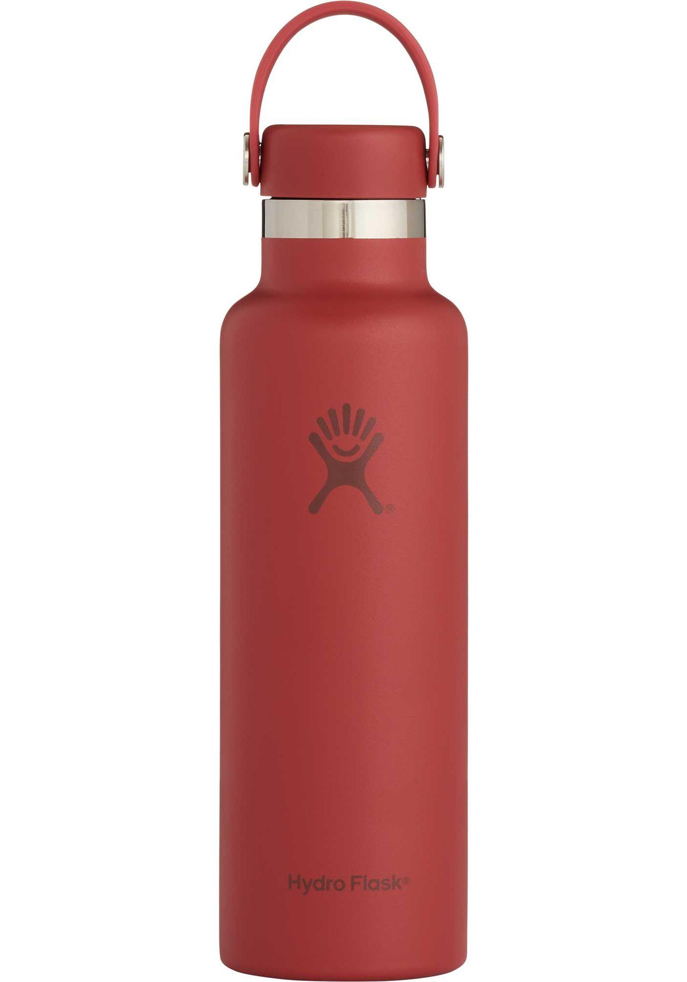 Hydro Flask Skyline Series 21 oz. Standard Mouth Bottle