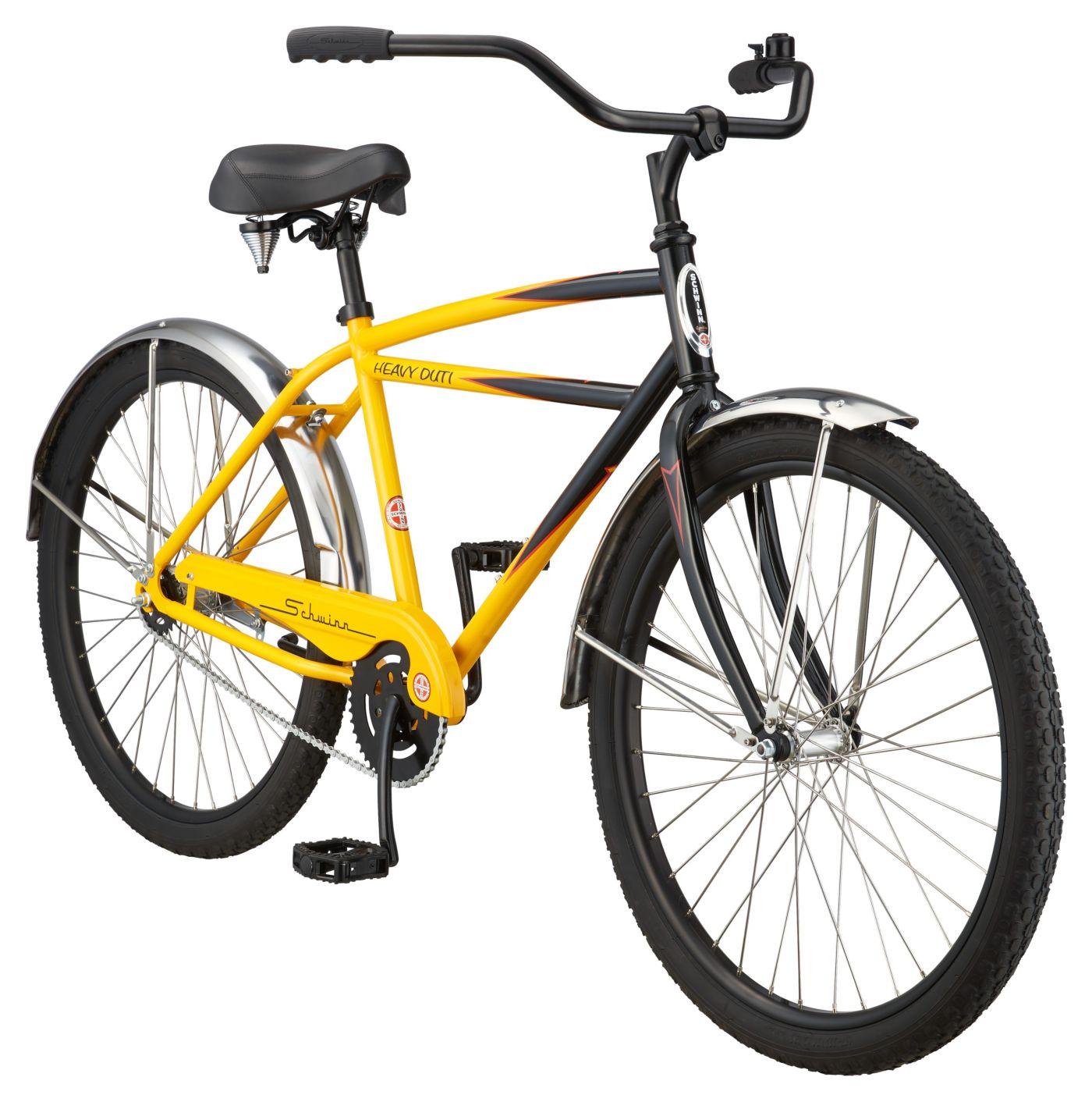 Schwinn Signature Men's Heavy Duti 26'' Cruiser Bike