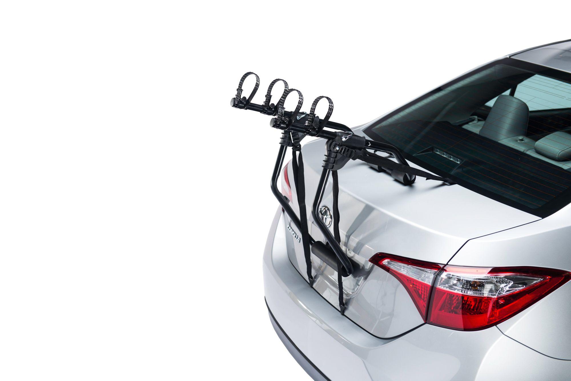 Schwinn Signature Trunk Mount 2 Bike Rack Dicks Sporting Goods