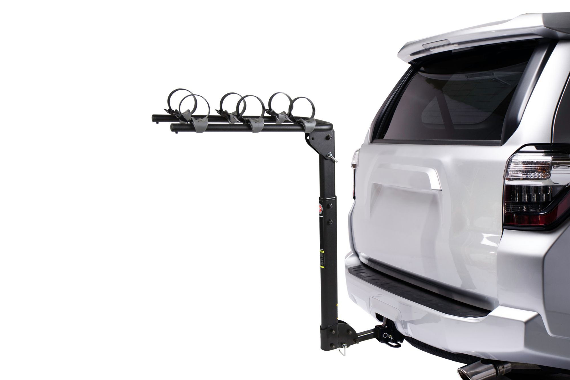 742d7817a3a Schwinn Signature Hitch Mount 3-Bike Rack | DICK'S Sporting ...