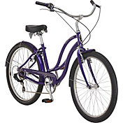 Schwinn Signature Women's Alu 7 26'' Cruiser Bike