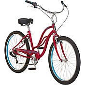 Schwinn Signature Women's S7 26'' Cruiser Bike