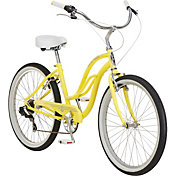 Schwinn Signature Women's S7 26'' Cruiser Bike