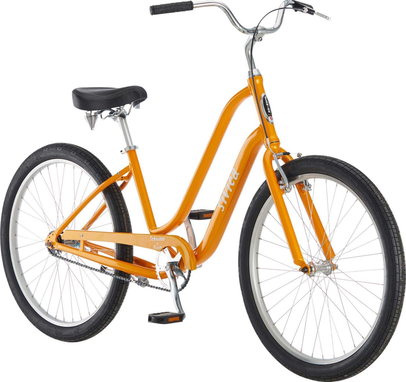 Schwinn Signature Women's Sivica 1 26'' Cruiser Bike