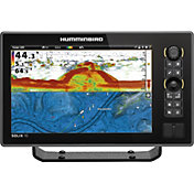 Humminbird Solix 10 CHIRP GPS Fish Finder