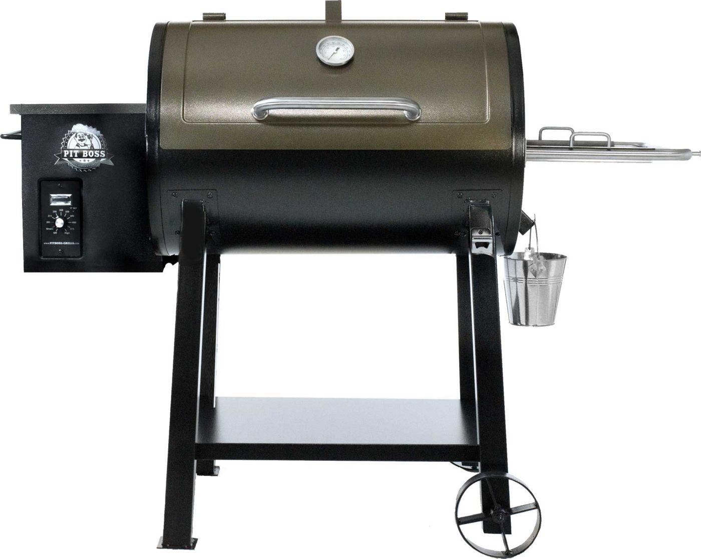 Pit Boss 440D Pellet Grill