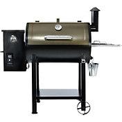 Pit Boss 820D Pellet Grill