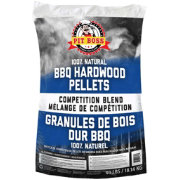 Pit Boss Competition Blend Hardwood Pellets