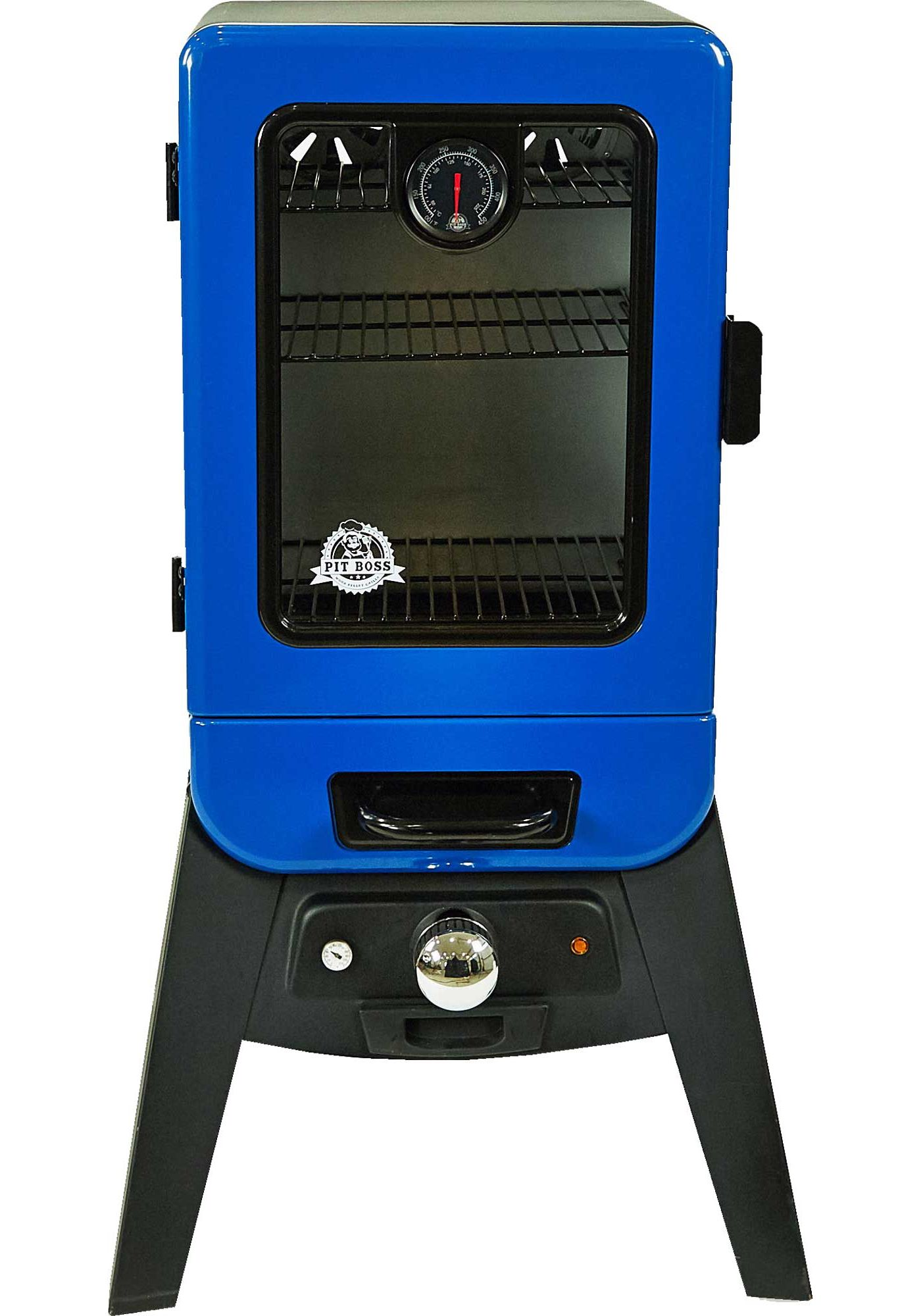 Pit Boss Blue Blazing 2 Analog Electric Smoker