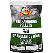 Pit Boss Apple Hardwood Pellets 40 lbs.