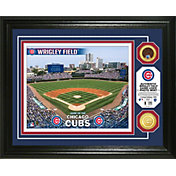 Highland Mint Chicago Cubs Dirt Coin Photo Mint