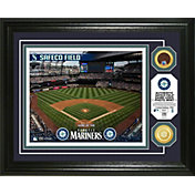 Highland Mint Seattle Mariners Dirt Coin Photo Mint
