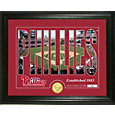 Highland Mint Philadelphia Phillies