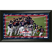"Highland Mint 2018 World Series Champions Boston Red Sox ""Celebration"" Signature Field"
