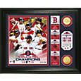 Highland Mint 2018 World Series Champions Boston Red Sox